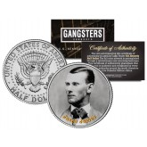 JESSE JAMES - Old West Outlaw - Gangsters JFK Kennedy Half Dollar US Colorized Coin