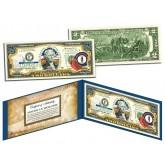 KENTUCKY $2 Statehood KY State Two-Dollar U.S. Bill - Genuine Legal Tender