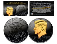Black Ruthenium JFK 2015-D